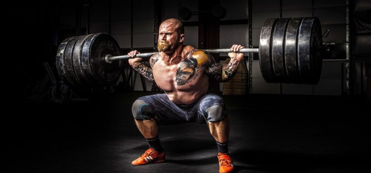 L'haltérophilie, un sport qui offre autant des bienfaits physiques que morales