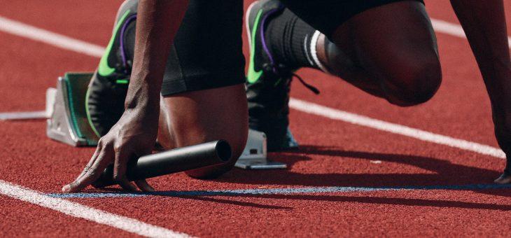 Le sprint, les courses de fond, les courses de haies, des variétés de courses à pied