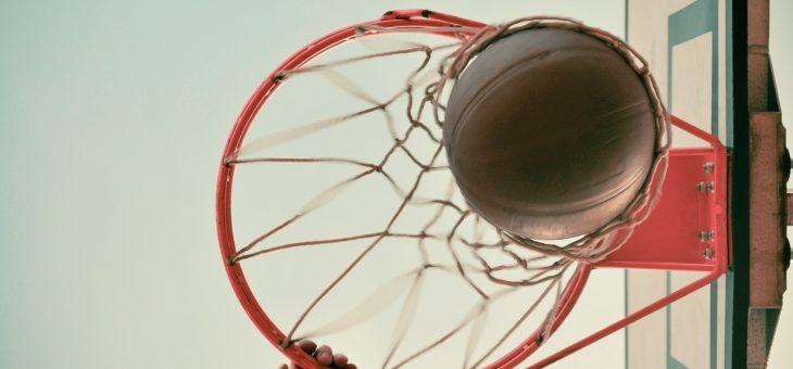Le basket Ball n'est pas seulement un sport, c'est un art